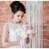 11 свадебных зефирок